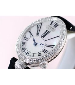 Breguet [NEW] Reine De Naples 8928BB/51/844/DD0D (Retail:HK$287,500)