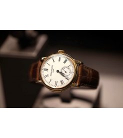 Patek Philippe [NEW][SPECIAL] Grand Complications 5078R-001 RG Watch