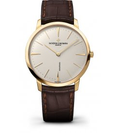 Vacheron Constantin [NEW YR SPECIAL] Patrimony Grand Taille Yellow Gold 81180-000J-9118