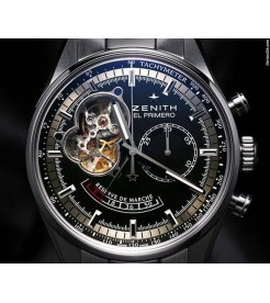 Zenith [NEW] Chronomaster Open Power Reserve 03.2080.4021/21.m2040