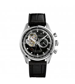 Zenith [New] El Primero Chronomaster 03.2080.4021/21.C496 (Retail:HK$71,300)