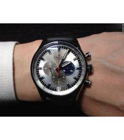 Zenith [NEW] Chronomaster 1969 45mm 03.2520.4061/69.R576