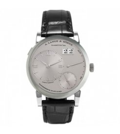 A Lange and Sohne 全新 117.025 G Grand Lange 1 40.9mm Mens Watch