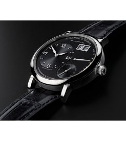 A Lange and Sohne 全新 117.028G Grand Lange 1 40.9mm Mens Watch (Retail: HK$321,053) - SOLD!!