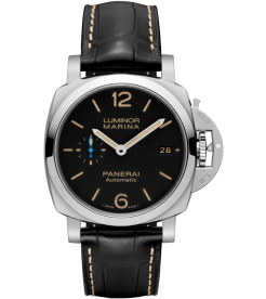 Panerai [NEW] Luminor Marina 1950 3 Days Automatic 42mm PAM 1392 (Retail:HK$57,900)