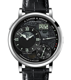 "A. Lange & Söhne [NEW][LIMITED] GRAND LANGE 1 MOON PHASE ""LUMEN"" 139.035F/G"