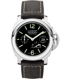 Panerai [NEW] PAM 1090 Luminor Automatic Acciaio (Retail:HK$58,300)