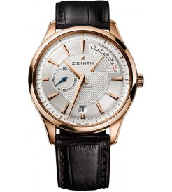 Zenith [NEW] Captain Power Reserve 18.2120.685/02.C498 (Retail:EUR 14200)