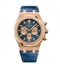 Audemars Piguet NEW Royal Oak Chronograph 26331OR.OO.D315CR.01 (Retail:HK$301,000)