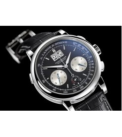 A. Lange & Sohne [NEW]Datograph Up/Down 405.035 (Retail:EUR 83200)