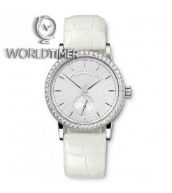 A. Lange & Sohne [NEW] Little Saxonia Soiree White Gold & Diamond 835.030 (Retail:EUR 30000)