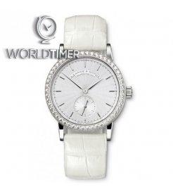 A. Lange & Sohne [NEW] Little Saxonia Soiree White Gold & Diamond 835.030 (Retail:EUR 30000)