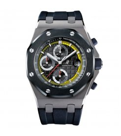 Audemars Piguet [2011 USED][LIMITED 250 PIECE] Royal Oak Offshore 26207 Buemi 26207IO.OO.A002CA.01