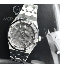 Audemars Piguet [NEW] 15451st.zz.1256st.02 Royal Oak Automatic 37mm Ladies