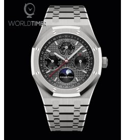 Audemars Piguet [NEW][LIMITED 88 PIECE] Royal Oak Perpetual Calendar China Edition 26609TI.OO.1220TI.01