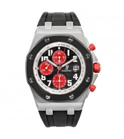 "AUDEMARS PIGUET [2010 USED][LIMITED 100 PIECE] Royal Oak Offshore ""Tour Auto 2009"" 26278IK"
