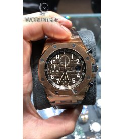 Audemars Piguet [NEW][LIMITED][限量版] 26470OR Japan Limited Edition Watch
