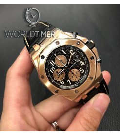 Audemars Piguet [NEW] Royal Oak Offshore 26470OR.OO.A002CR.02 (Retail:HK$319,000)