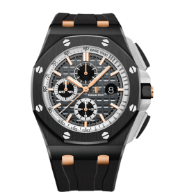 Audemars Piguet [NEW][LIMITED 300 PIECE] Royal Oak Offshore 26415CE Pride of Germany