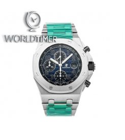 Audemars Piguet [NEW][LIMITED 25 PIECE] Royal Oak Offshore Chronograph Platinum 26470PT