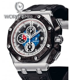 AUDEMARS PIGUET [2014 USED][LIMITED 75 PIECE] ROYAL OAK OFFSHORE GRAND PRIX 26290PO