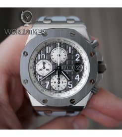 Audemars Piguet [NEW] Royal Oak Offshore Chronograph 42mm 26470IO