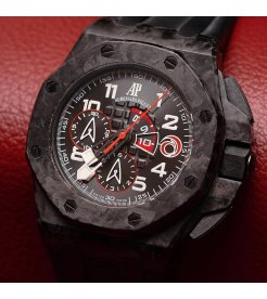 Audemars Piguet [OPEN DATE] 26062FS Royal Oak Offshore Alinghi Team Chronograph