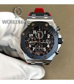 AUDEMARS PIGUET [NEW] ROYAL OAK OFFSHORE SELFWINDING CHRONOGRAPH 26470SO.OO.A002CA.01