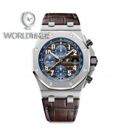 Audemars Piguet [NEW] Royal Oak Offshore SELFWINDING CHRONOGRAPH 26470ST.OO.A099CR.01