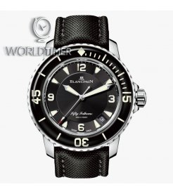 Blancpain [NEW] Sport Automatique Fifty Fathoms 5015-1130-52A (Retail:HK$116,500)
