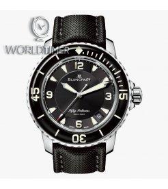 Blancpain [NEW] Sport Automatique Fifty Fathoms 5015-1130-52A (Retail:HK$116,500)