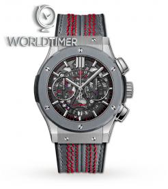 Hublot [NEW] Classic Fusion Aerofusion Chronograph Cricket World Cup 2019 525.NF.0137.VR.WCC19