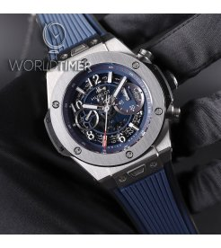 Hublot [NEW] 411.nx.5179.rx Big Bang UNICO 45mm Mens Watch