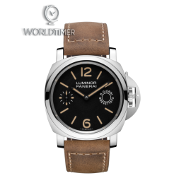 Panerai [NEW] PAM 590 Luminor Marina 44mm Stainless Steel Mens Watch