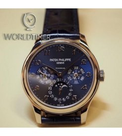 Patek Philippe [NEW] Grand Complication Perpetual Calendar 5327G-001 (Retail:HK$653,600)