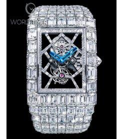 Jacob & co. 捷克豹 [NEW] Billionaire II Diamonds on Bridges BL110.30.BD.UC.A (Retail: HK$77,000,000)