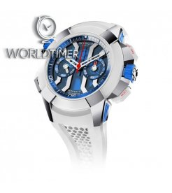 Jacob & Co. 捷克豹 [NEW][LIMITED 101 PIECE] EPIC-X Chrono Summer Edition EC313.20.PE.LL.G HB4D