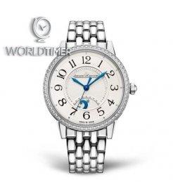 Jaeger-LeCoultre [NEW] Rendez-Vous Automatic Silver Dial Ladies Q3448130