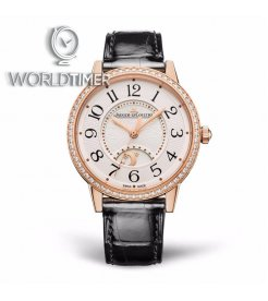 Jaeger-LeCoultre [NEW] Rendez-Vous Rose Gold Cream Dial Ladies Q3442430