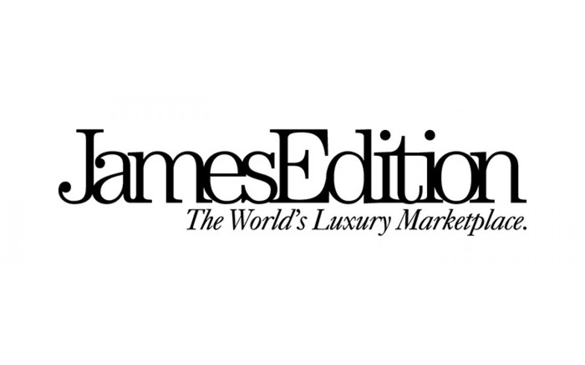 We are the Elite Trusted Seller in JamesEdition
