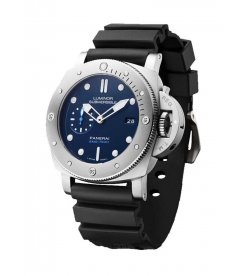 Panerai [NEW] Luminor Submersible 1950 BMG-TECH 3 Days Automatic PAM 692 (Retail:HK$100,500)