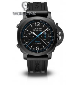 Panerai [NEW] PAM 788 Luminor 1950 PCYC Chrono Flyback Automatic Ceramic Watch (Retail:HK$120,000)