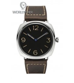 Panerai [NEW][LIMITED 1000 PIECE] Radiomir 3 Days Acciaio Anonimo PAM00721 (Retail:HK$69,200)