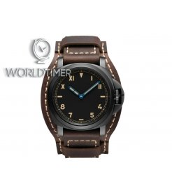 Panerai [NEW] Luminor California 8 Days DLC PAM 779 (Retail:HK$61,200)
