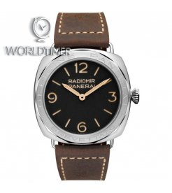 PANERAI [NEW][LIMITED 1000] PAM 685 RADIOMIR 3 DAYS ACCIAIO 'BREVETTATO' (Retail:HK$73,900)