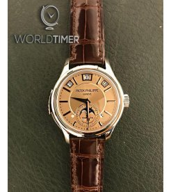 Patek Philippe [2011 USED] 5207P Perpetual Calendar Minute Repeater Tourbillon