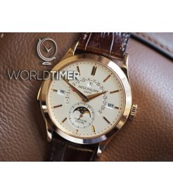 Patek Philippe [NEW][CAN NAME][可寫名] Grand Complications Perpetual Calendar 5216R