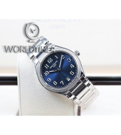 Patek Philippe [NEW 2018 MODEL] 7300/1200A Twenty 4 Automatic 36mm Ladies Watch