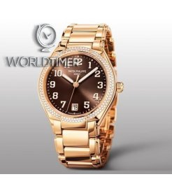 Patek Philippe [NEW] 7300/1200R Twenty 4 Automatic 36mm Ladies Watch