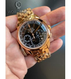 PATEK PHILIPPE [NEW] GRAND COMPLICATIONS CHRONOGRAPH 5270/1R